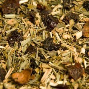 Ginger Bird Herbal Tea