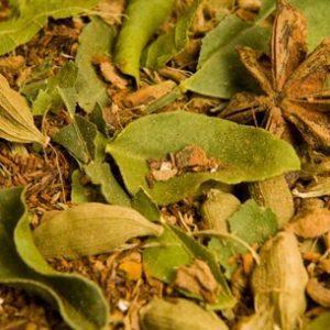 Rooibos High Chai Herbal Tea